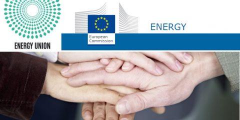 Unione energetica in agenda al Consiglio europeo di primavera