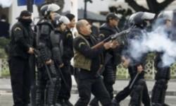 Attentato a Tunisi