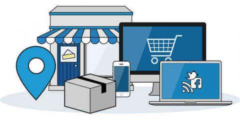 Vortici Digitali. Aziende business-to-business e la necessità di una strategia e-commerce