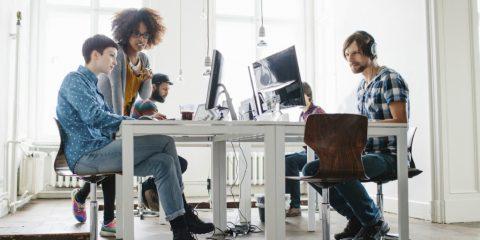 dcx. Costruire una customer experience per la generazione digitale