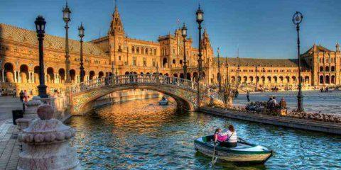 Vodafone, 243 milioni di euro per le 'connected cities' spagnole