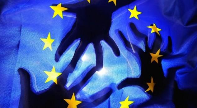 europa sotto attacco unione europea