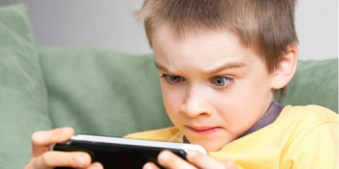 Cosedanoncredere, il 34% dei bambini ansiosi per colpa dei videogiochi