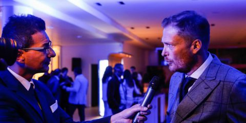 Vorticidigitali. 'La concessionaria del futuro è digitale e sensoriale'. Intervista a Marco Utili (biAuto)
