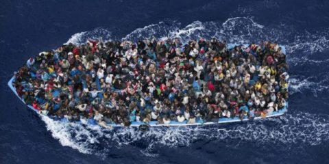 IlSocialPolitico. Il sentiment social sulla strage dei migranti