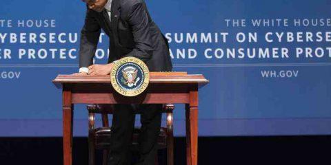 Cybersecurity: Obama inasprisce le regole anti spionaggio