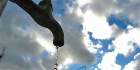 Acqua: due italiani su tre bevono quella del rubinetto