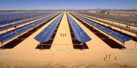 Expo 2015: l'accesso all'energia in Africa, motore per lo sviluppo