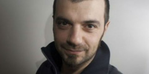 Alessandro Giagnoli