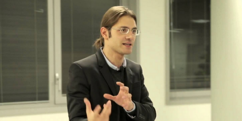 Crowd4Fund. 'Il social lending deve uscire dalla nicchia'. Intervista a Angelo Rindone (FolkFunding)