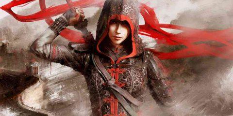 Assassin's Creed Chronicles, una nuova trilogia da Ubisoft (video)