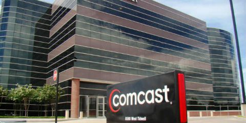 Pay tv, salta la maxi operazione tra Comcast e Time Warner Cable