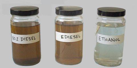 Carburanti: pronto l'e-diesel, prodotto con acqua e CO2