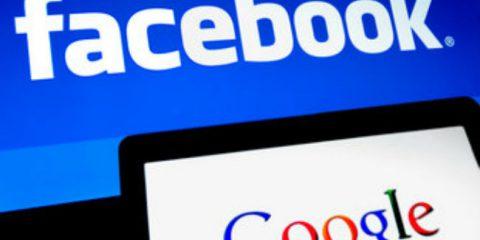 GDPR, le nuove regole un favore a Google e Facebook?