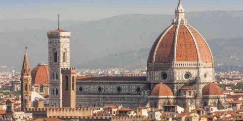 Governare le smart cities, 30 maggio a Firenze il meeting della rete Major Cities of Europe
