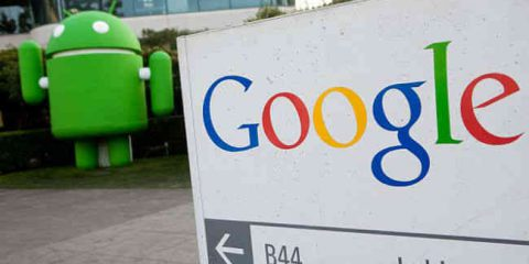 Android, l'Antitrust Ue manda il conto a Google