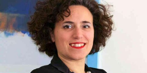 Martina Casani