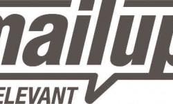 MailUp nuovo logo