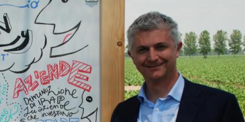 Crowd4Fund. 'L'Equity Crowdfunding in Italia può muovere €50 miliardi'. Intervista a Marco Bicocchi Pichi (Symbid)