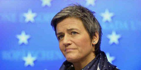 Wind-3 Italia: slitta al 30 marzo la decisione della Ue