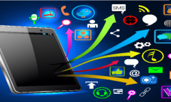Media social networking
