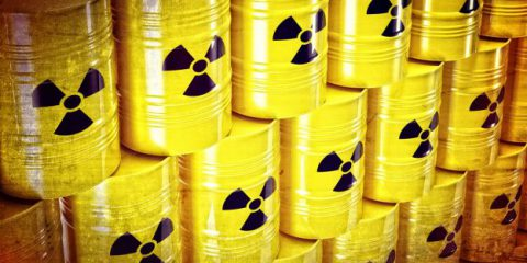 Nucleare: all'Università del Piemonte un Master in gestione rifiuti radioattivi
