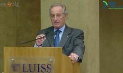 Alessandro Luciano, Presidente, Fondazione Ugo Bordoni