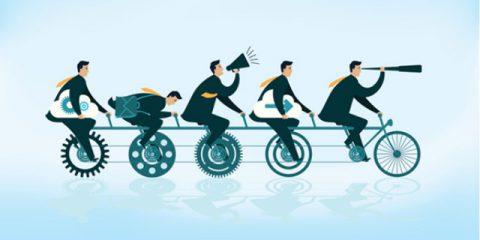 Cittadini Attivi: guardare avanti per agire insieme. Così si cambia