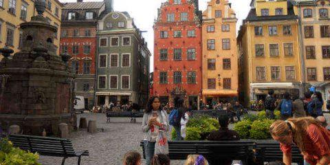 Stoccolma walkable city, le aree pedonali stanno ridefinendo il mercato immobiliare svedese