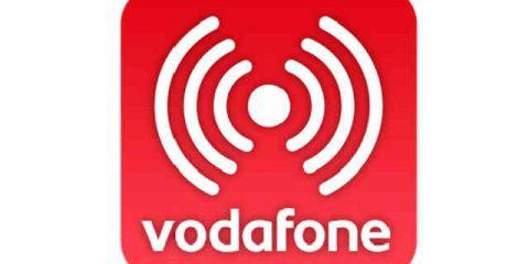 Vodafone WiFi, 1 milione di hotspot condivisi in tutta Italia
