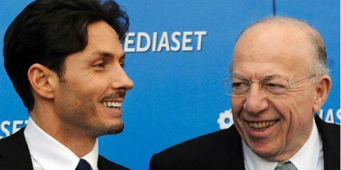 Mediaset 'tratta' con Sky e Vivendi ma non molla su RaiWay