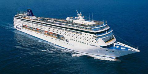 AssetProtection. Le navi da crociera e la gestione dei rischi