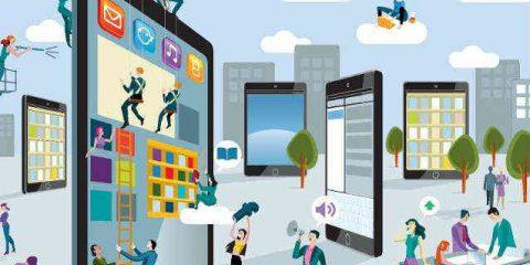 Big data, mercato mondiale software e applicazioni a 70 miliardi nel 2022