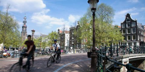 Amsterdam smart city, un'hackathon per l'economia digitale