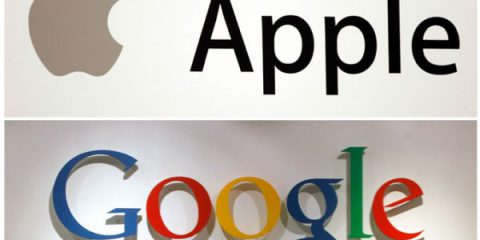 Energy Green: Apple e Google tra le aziende più rinnovabili