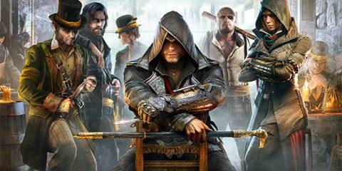 Assassin's Creed Syndicate subito in cima alle classifiche