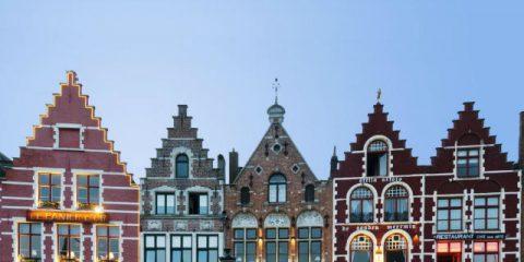5G, in Belgio asta rimandata al 2020