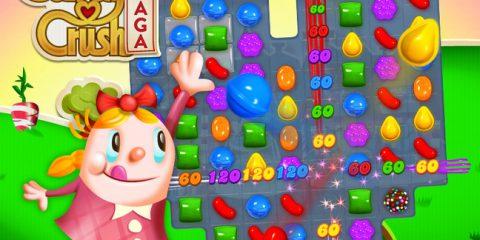 Activision ha acquisito i creatori di Candy Crush