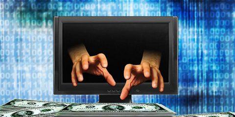 Cybercrime, solo un utente su due recupera il denaro