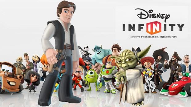 Disney cancella Disney Infinity ed esce dallo sviluppo di videogiochi