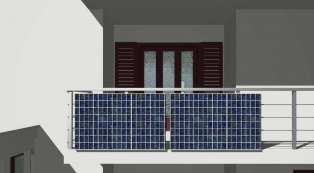 Fotovoltaico sul terrazzo: installare è più facile - Key4biz