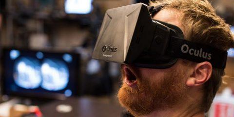 Oculus Rift dice sì alla pornografia