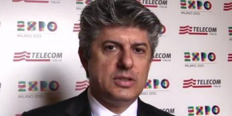Expo 2015: Telecom Italia, una digital smart city 'da 150 megabit al secondo'