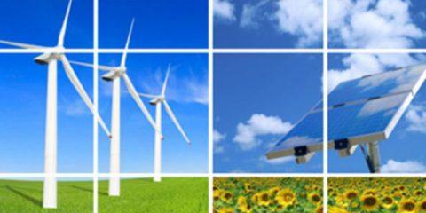 Rinnovabili, cresce del 6% il fotovoltaico nell'Italia Centro settentrionale