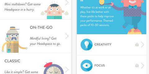 App4Italy. La recensione del giorno: Headspace