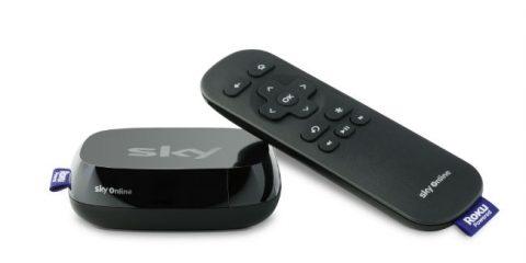 Sky lancia un nuovo box: contenuti in streaming e senza vincoli di abbonamento
