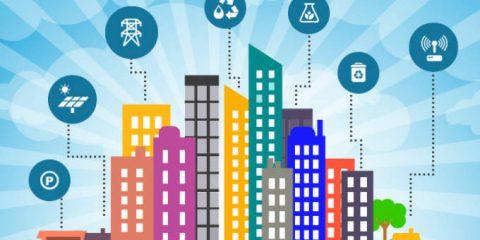 Sicurezza e sviluppo urbano, nasce la piattaforma 'Securing Smart Cities'