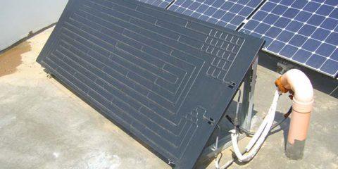 Solare termodinamico: primo impianto in caseificio oristanese