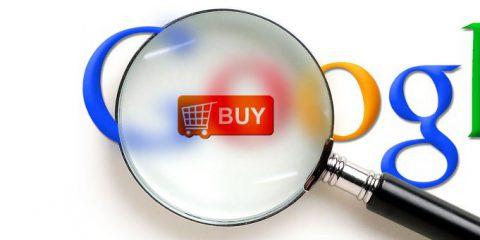 Google, in arrivo il bottone 'Compra' nelle pagine di ricerca