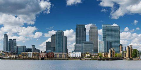 Startup, 12 in finale per il bando smart city di Londra